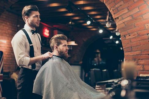 start a barbershop