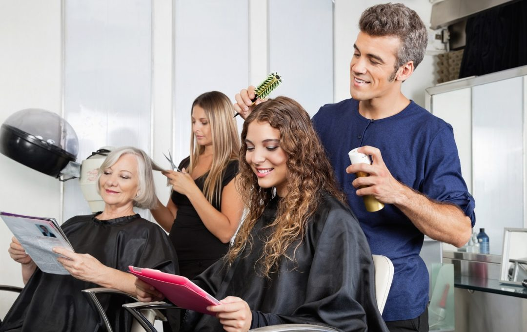 best beauty salons in St. louis